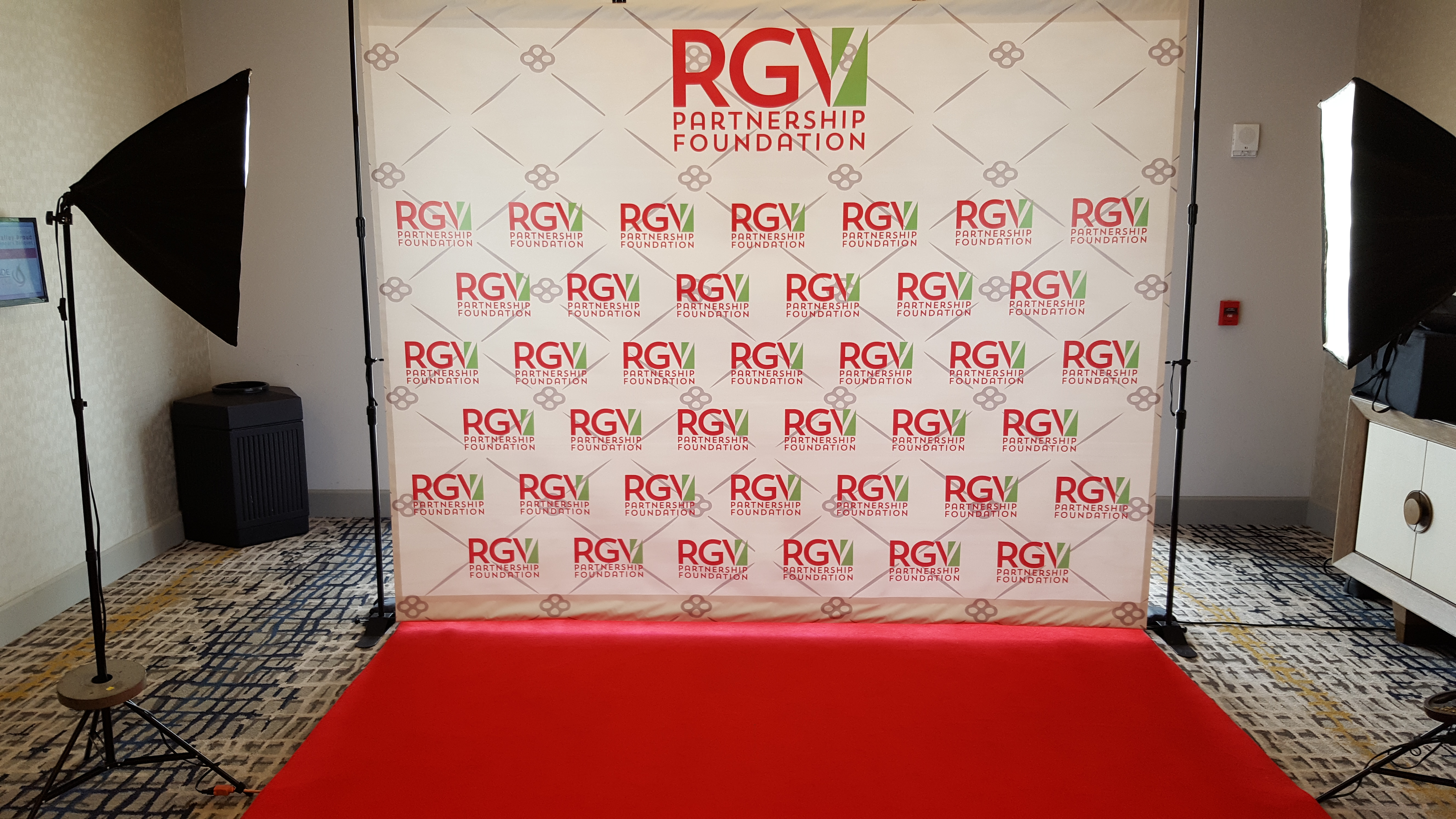 RGV Partnership Foundation