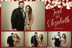 Joel & Elizabeth Wedding
