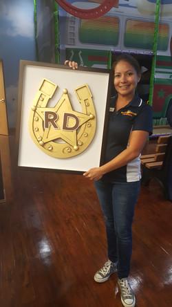 Rodeo Dental Logo