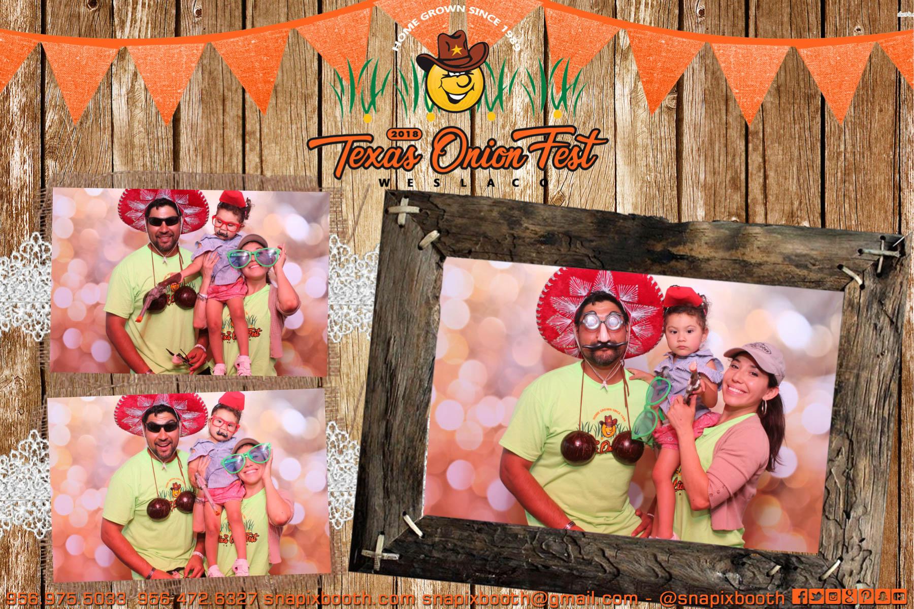 Texas Onion Fest 2018