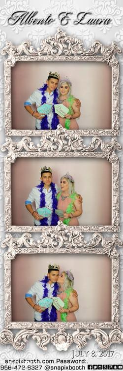 Albento & Laura Wedding