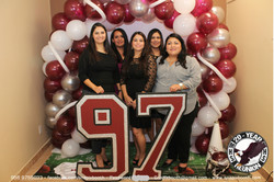 Mission HS 20 Year Reunion