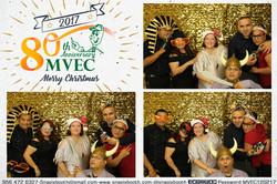 MVEC Xmas Party
