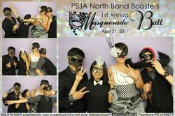 PSJA North Band Banquet