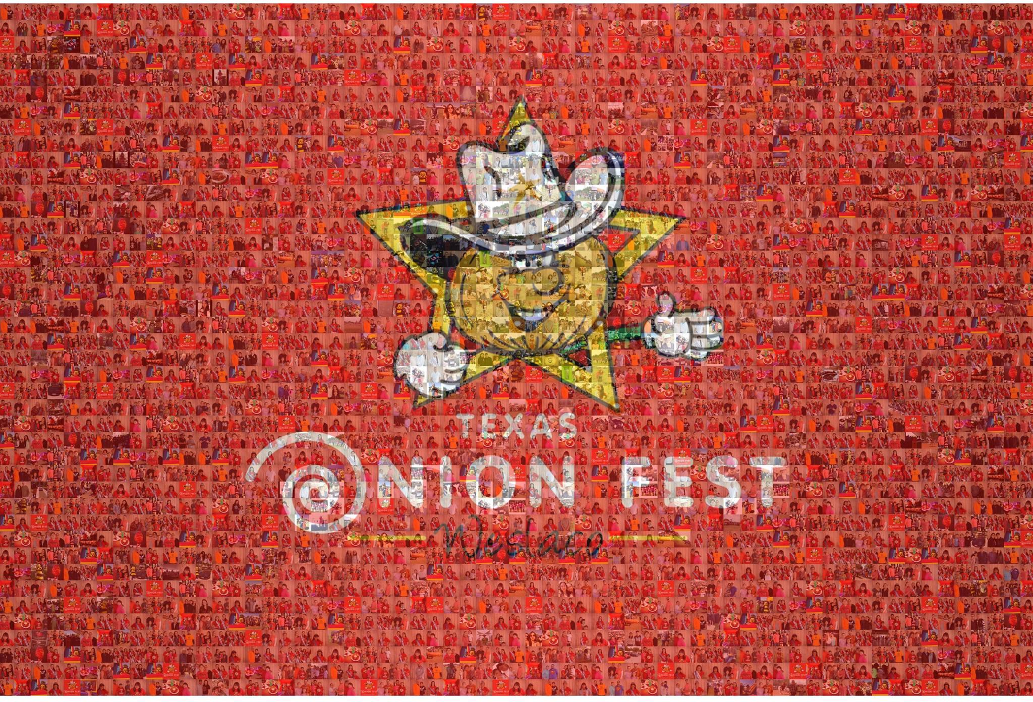 Event Photo Mosaics
