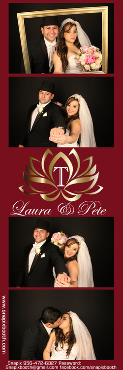 Laura & Pete