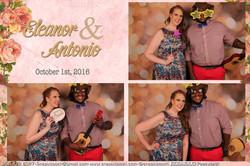 Eleanor & Antonio