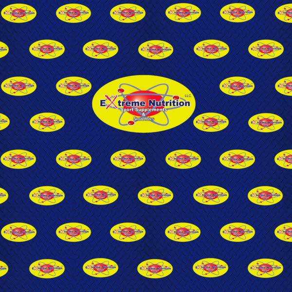 Extreme Nutrition Vinyl Banner