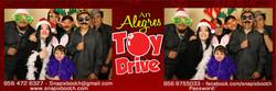 An Alegres Toy Drive 2015