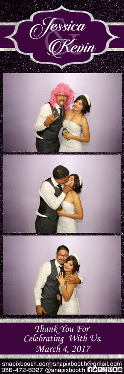 Kevin & Jessica Wedding