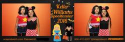 Keller Williams Halloween 2016