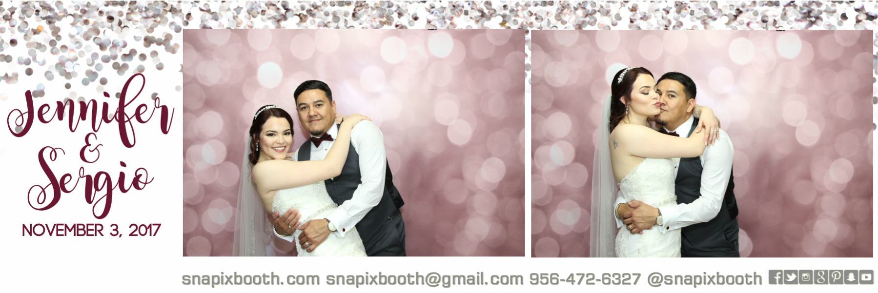 Jennifer & Sergio