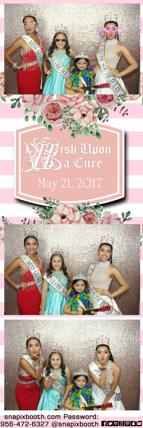 Wish Upon a Cure Event