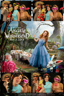 Angela's Quince