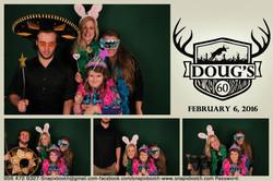 Doug's 60th Bday