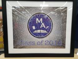 School Photo Mosaics