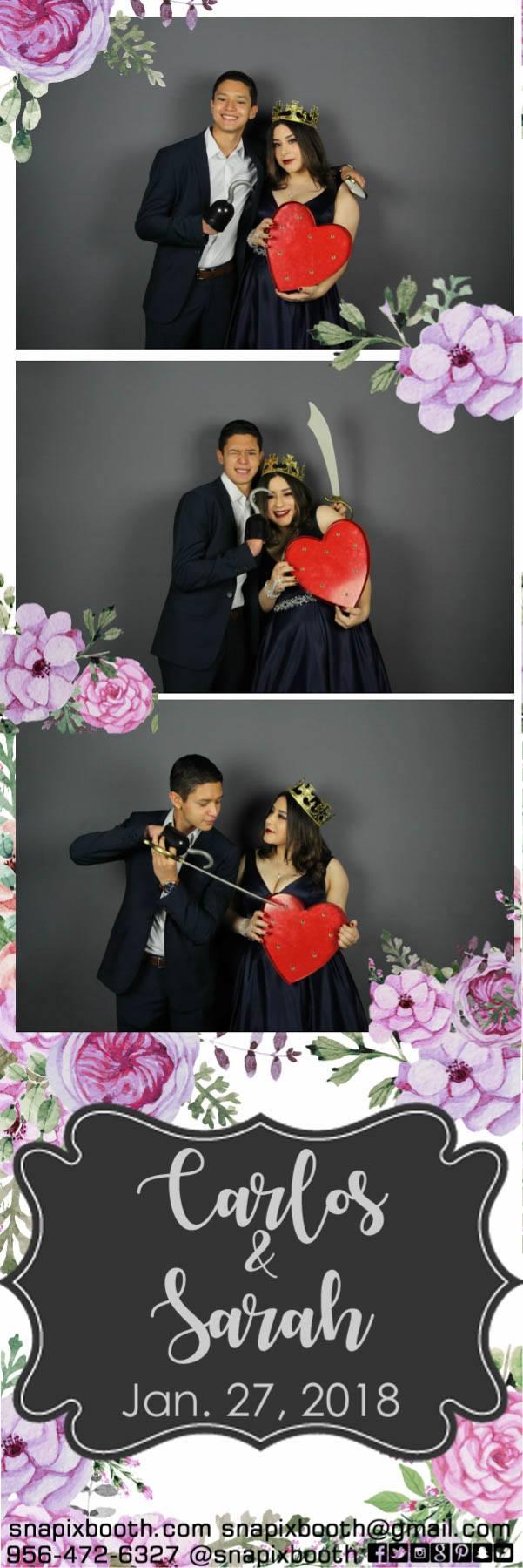 Carlos & Sarah Wedding 1.27