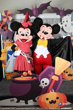 LSNB Halloween Photos