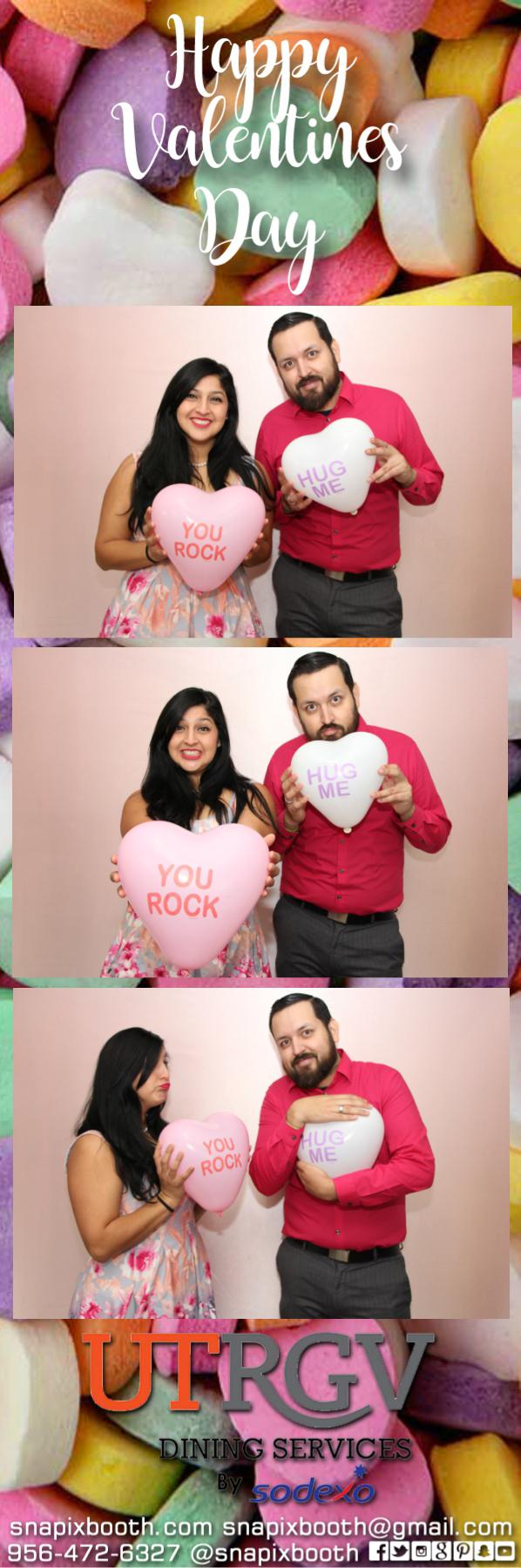 UTRGV Valentine's Day