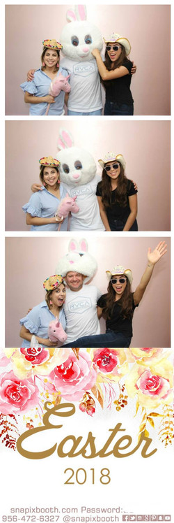 Easter Family Party 4.1