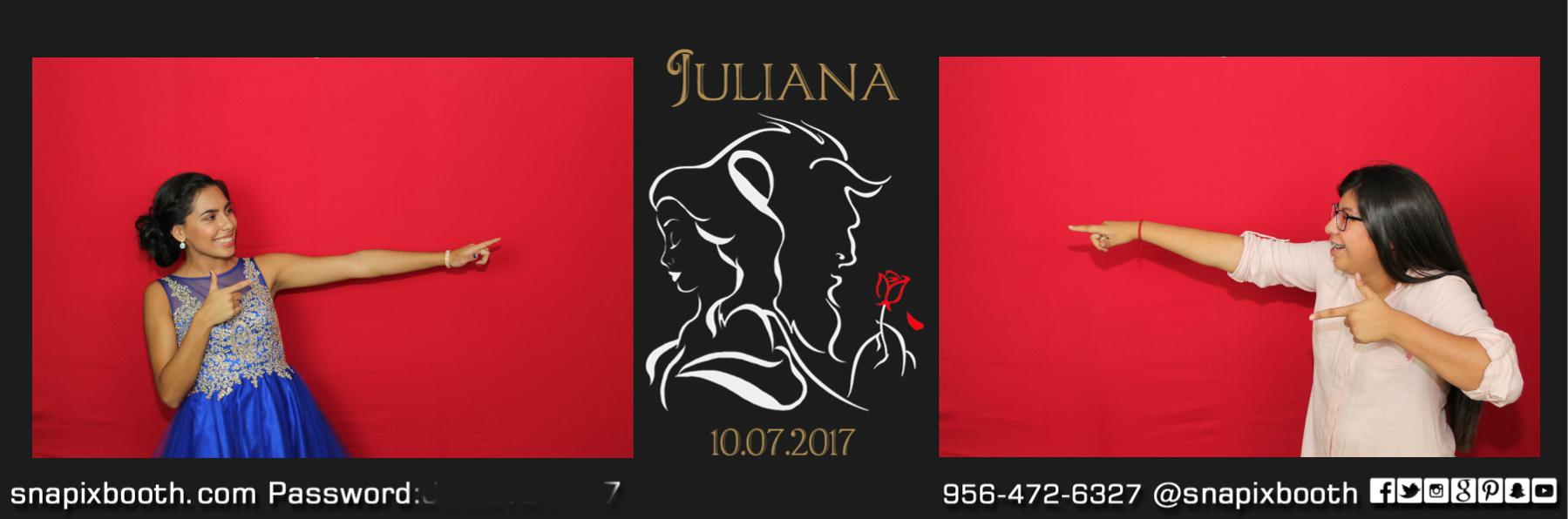 Juliana's 15th