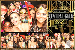 Central MS Gala 2015