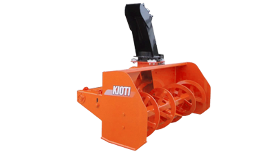 Rear Mount Snow Blowers 74 inch (I-SB3074-002)