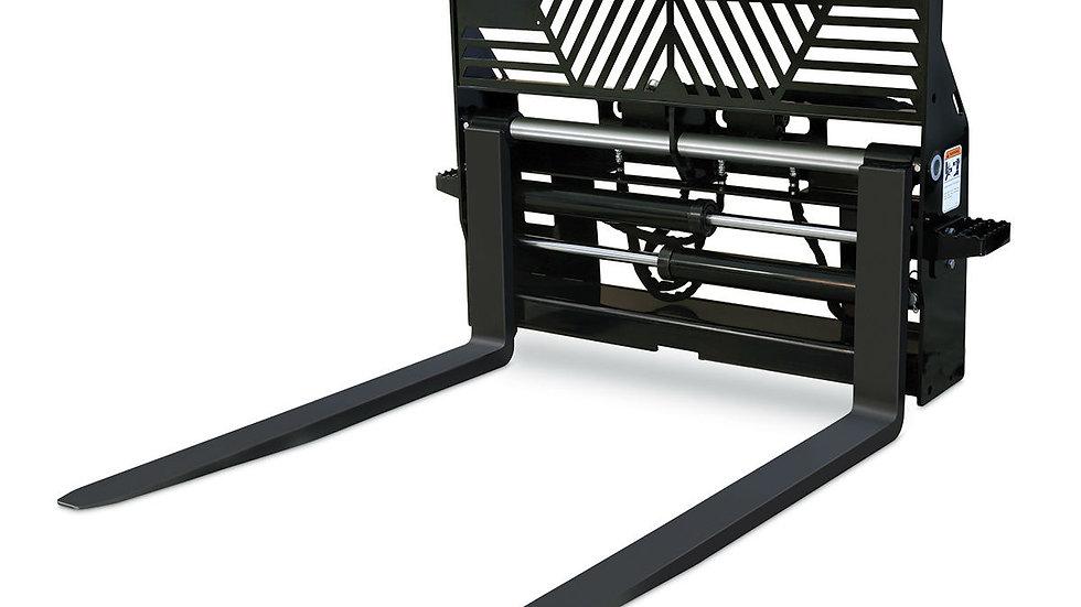 Pallet Forks 42 inch (I-PF4442W-001)
