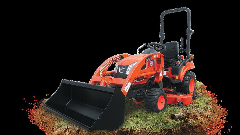 CS2210-SL2410 Tractor