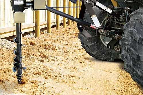 YPH25 POSTHOLE DIGGER