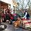 Thumbnail: SA424DHX Tractor Loader Deck