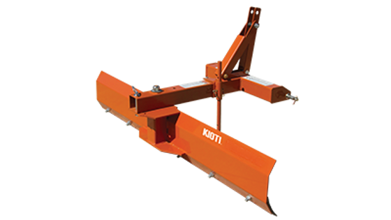 Rear Blades 72 inch (I-RB3072-001)