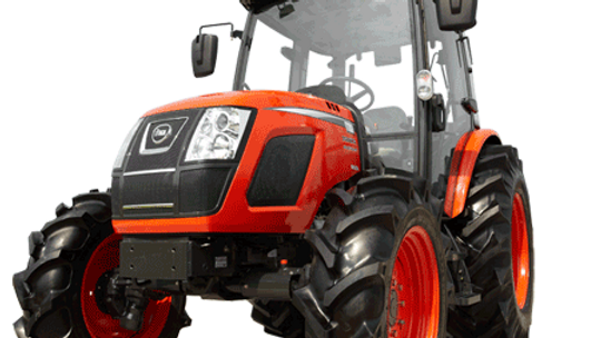 RX7320PCB Tractor