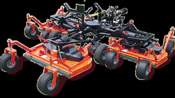 Flexwing Finish Mowers 150 inch (I-WM20150-002)