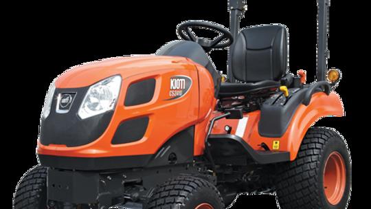 CS2510S Tractor