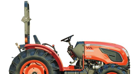 DK5510 Tractor