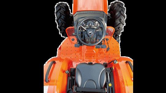 DK4510HS Tractor