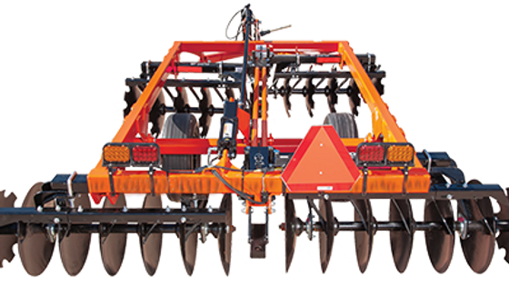 Disc Harrows 48 inch (I-DH1548-001)