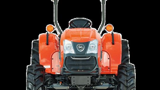 DK6010SEHB Tractor