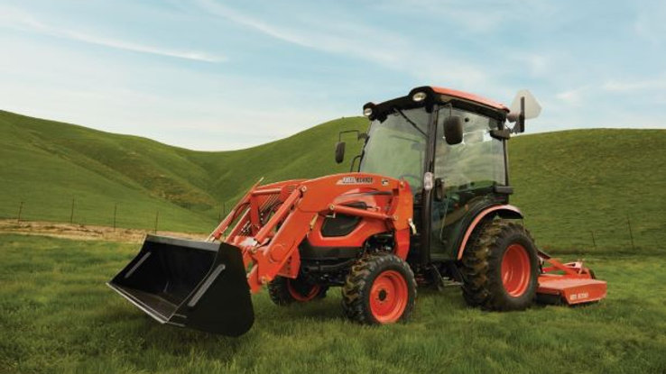 CK3510SEHCB-KL4030 Tractor