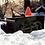 Thumbnail: SB52H-SA22 SNOW BLOWER 52'