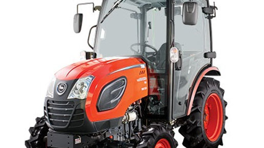 CK4010SEHCB Tractor