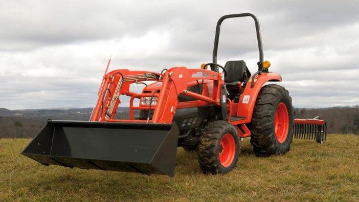 DK5310SEHB-KL5510 Tractor