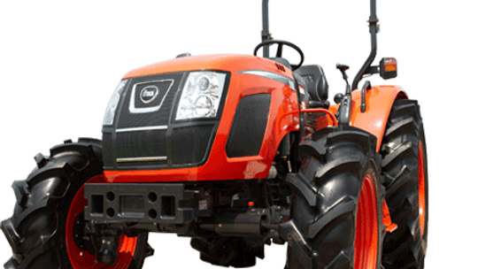 RX6620PB Tractor