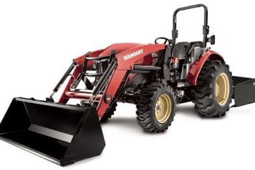 YT347 Tractor Loader