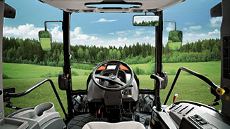 NX5510HCB Tractor
