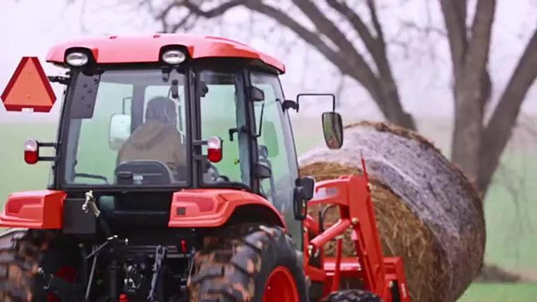 NX5010MCB Tractor