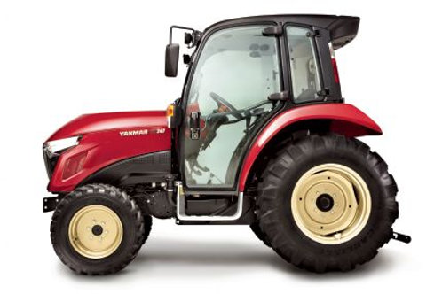 YT347 Tractor