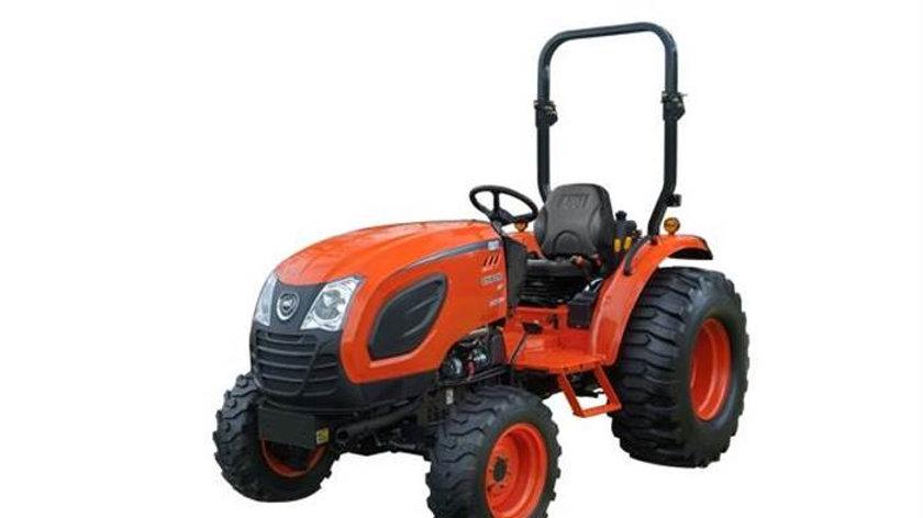 CS2210S Tractor
