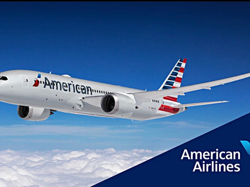 July Deals From American Airlines